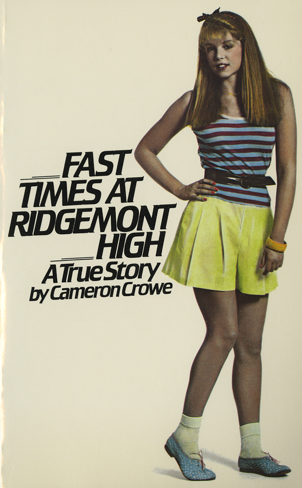 Fast Times At Ridgemont High Excerpts In