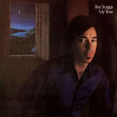 Review Boz Scaggs My Time The Uncool The Official