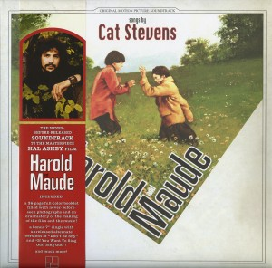 Cat Stevens - Harold and Maude Soundtrack