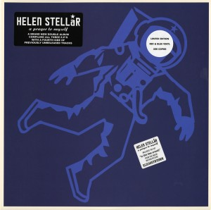 Helen Stellar - A Prayer To Myself