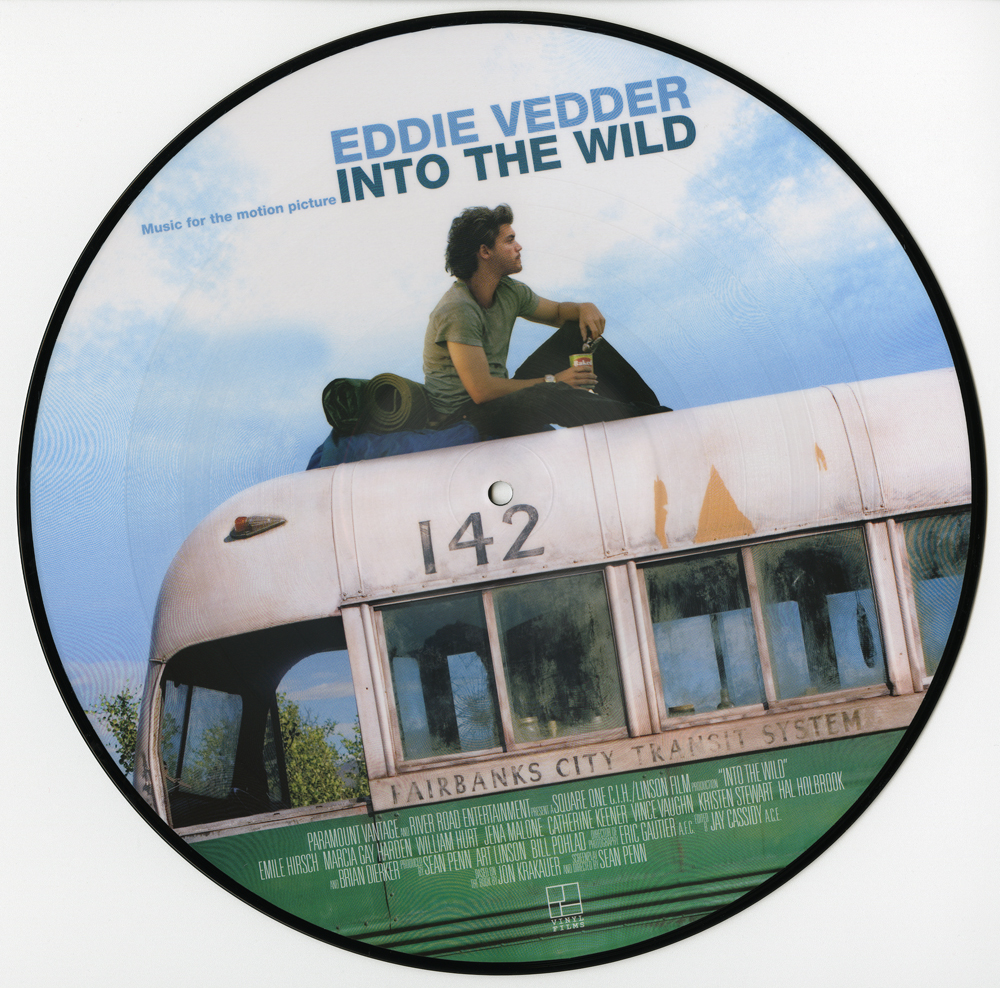 into the wild music Details about pearl jam - into the wild  become a member today to receive.
