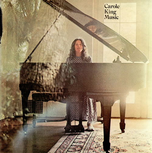Review: Carole King – Music