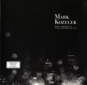 Mark Kozelek - White Christmas & Little Drummer Boy Live