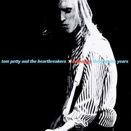 tom petty greatest hits album art. est of Tom Petty and