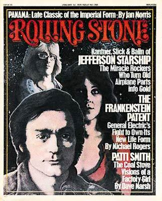 Rolling Stone 203 Crosby Amp Nash The Uncool The