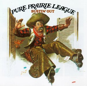 Pure Prairie League: Amie