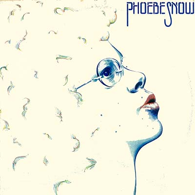 Review Phoebe Snow Self Titled The Uncool The