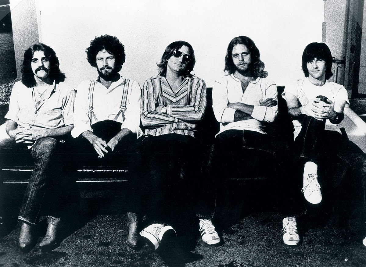Eagles Very Best Of  The Uncool  The Official Site for