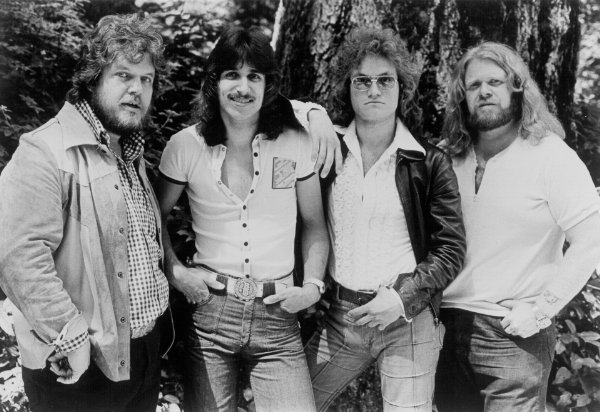 Bachman-Turner Overdrive: Takin' Care Of Business