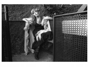 Stevie Nicks. Photo courtesy of Neal Preston.
