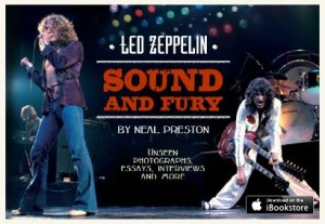 Sound and Fury iBook