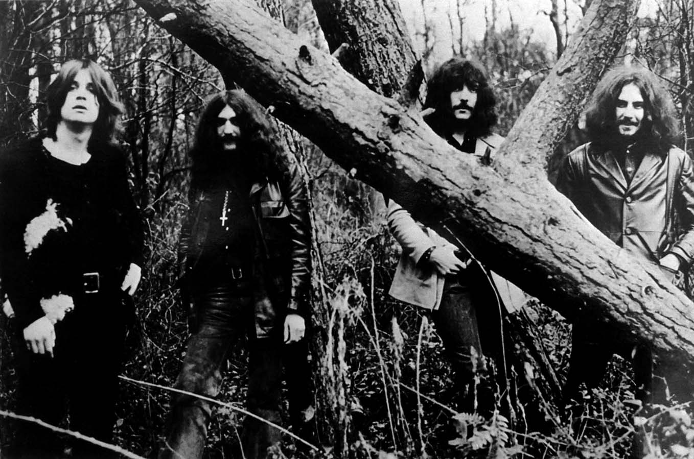 Black Sabbath The Uncool The Official Site For Everything