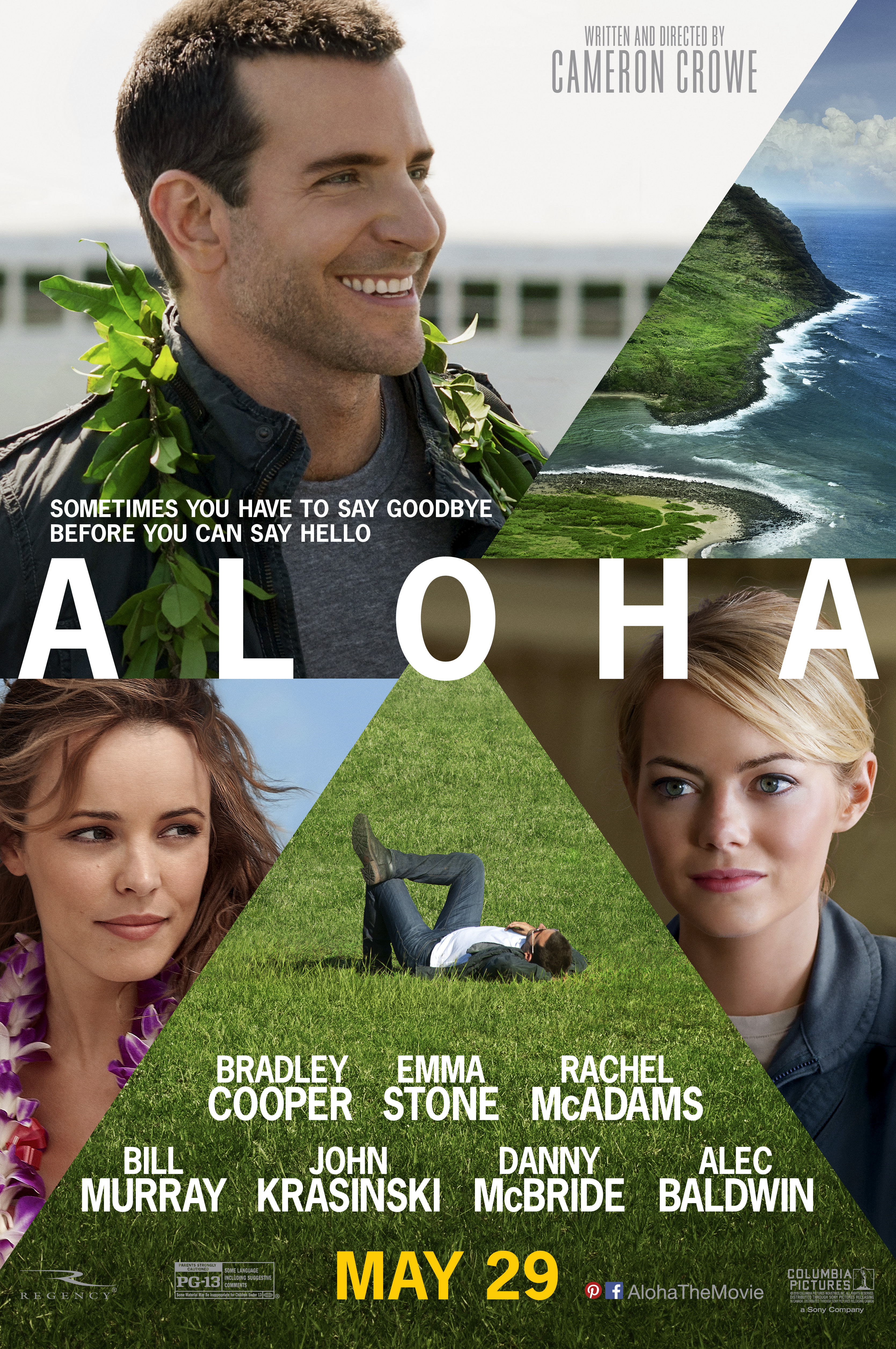 Aloha Poster Gallery The Uncool The Official Site For