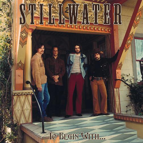 Stillwater   Biography & History   AllMusic