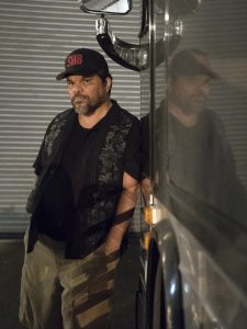 Luis Guzman as Gooch in Roadies (Pilot).- Photo: Katie Yu/SHOWTIME - Photo ID: Roadies_Pilot101_4002