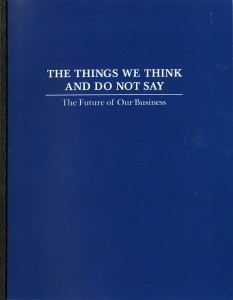 ThingsWeThink