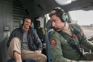 Bradley Cooper;John Krasinski