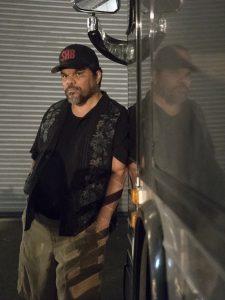 Luis Guzman as Gooch in Roadies (Pilot).- Photo: Katie Yu/SHOWTIME - Photo ID: Roadies_Pilot101_4002